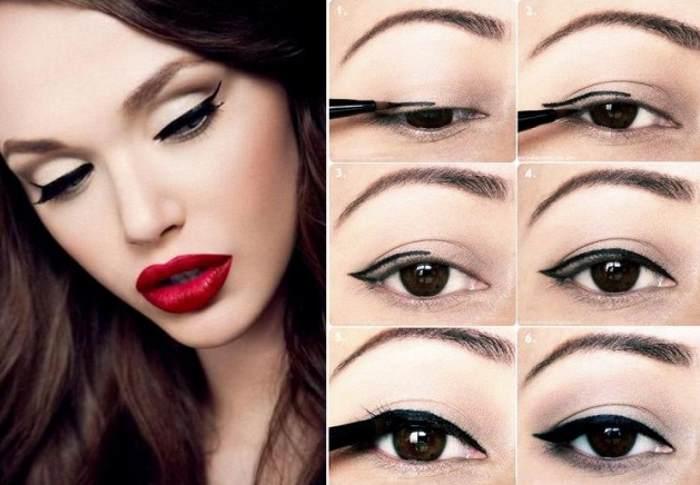 Секреты ровного макияжа